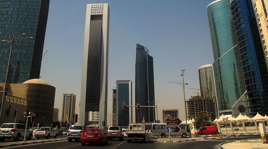 Arab League nations v Qatar: How it all started