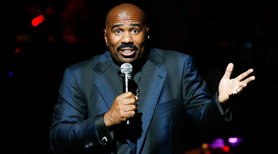 Steve Harvey's 'Funderdome' allegedly leaked by 'OITNB' hackers