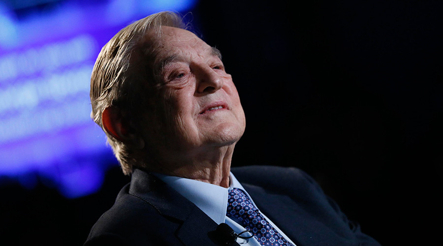 If George Soros is the answer to the EU crisis, what on earth is the question?