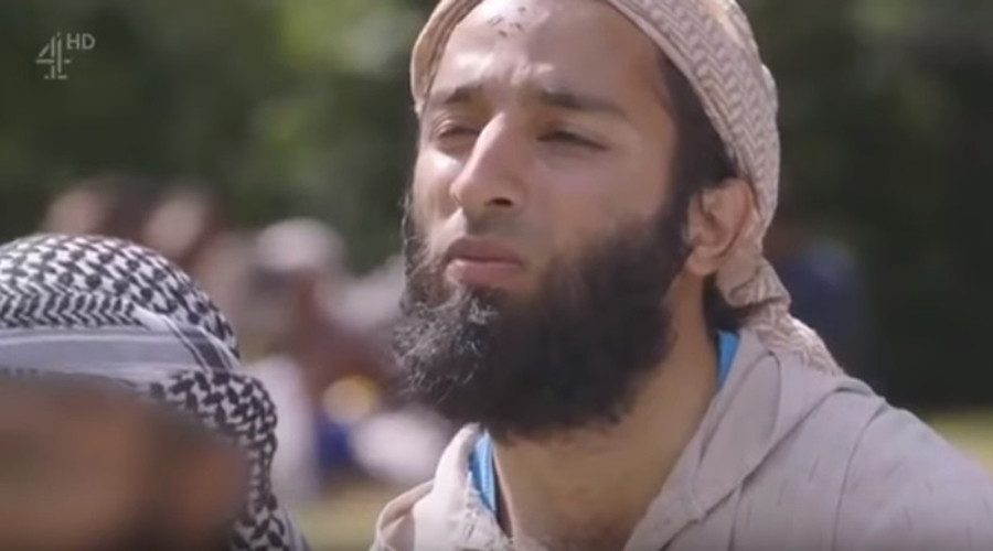London Bridge attacker appeared in Channel 4 doc on 'British jihadis' (VIDEO)