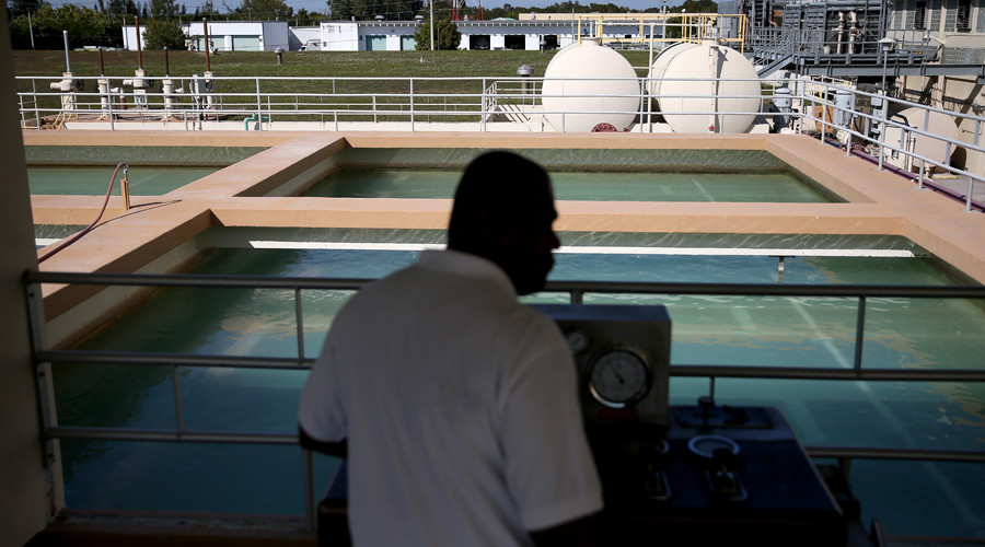 Baltimore sues chemical companies over water treatment price-fixing