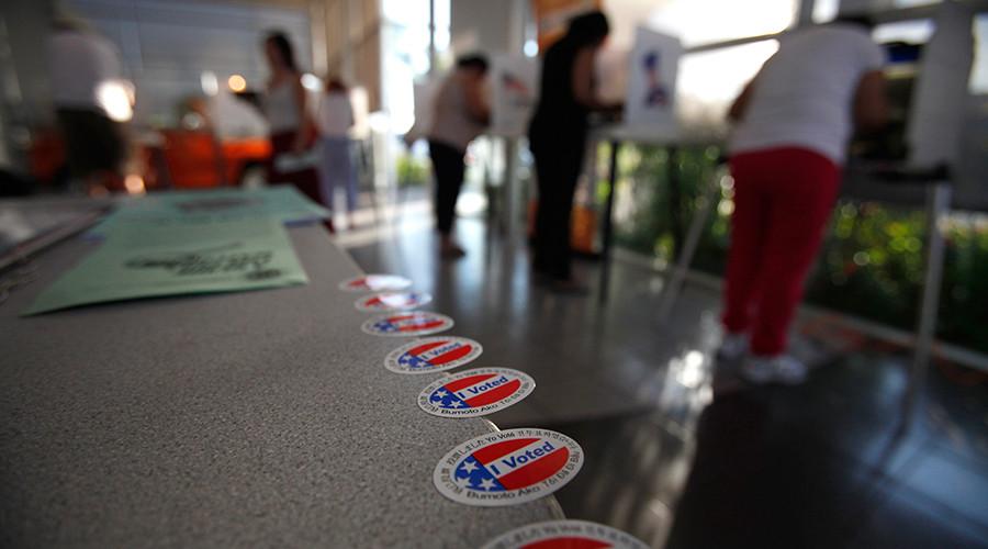 Kremlin rejects secret NSA report accusing Russia of targeting voter registrars