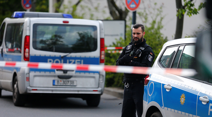 Afghan refugee who killed 5yo Russian in Germany spent years in prison, wore ankle monitor