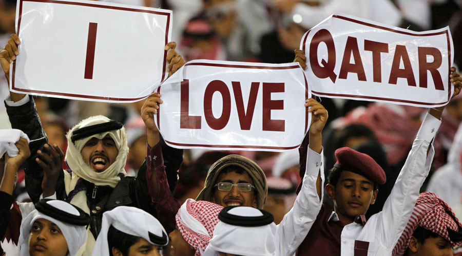 UAE threatens Qatari sympathizers with jail terms up to 15yrs after diplomatic rift
