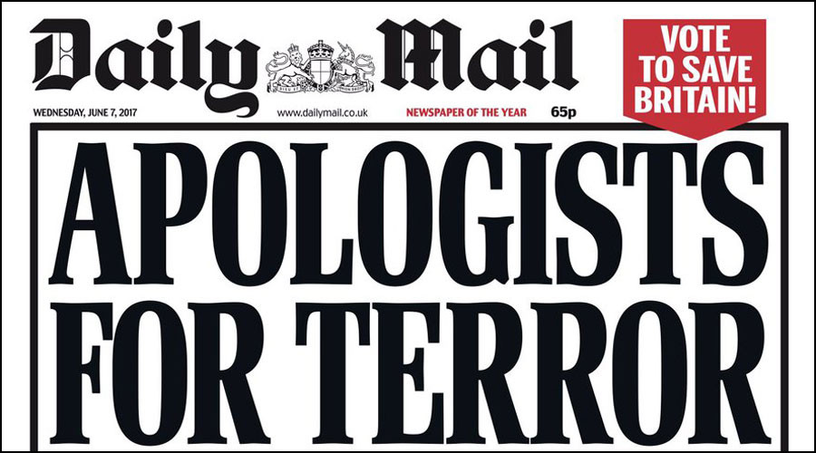'Right wing b*ll*cks': Daily Mail, Sun trolled for blatant anti-Labour headlines