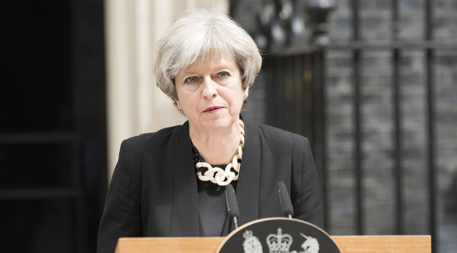 Theresa May's pledge to 'rip up human rights laws' won't stop terrorism – critics