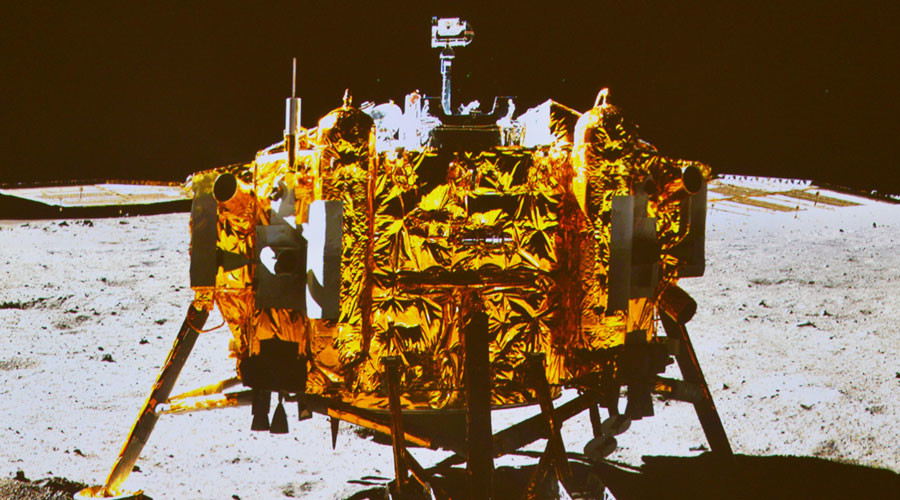 China reveals moon mission landing site in quest to retrieve 1st soil samples since 1976