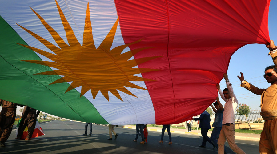 Iraqi Kurds to hold independence referendum in September