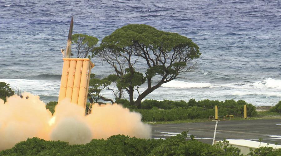 North Korean missiles 'great concern' – US missile defense chief