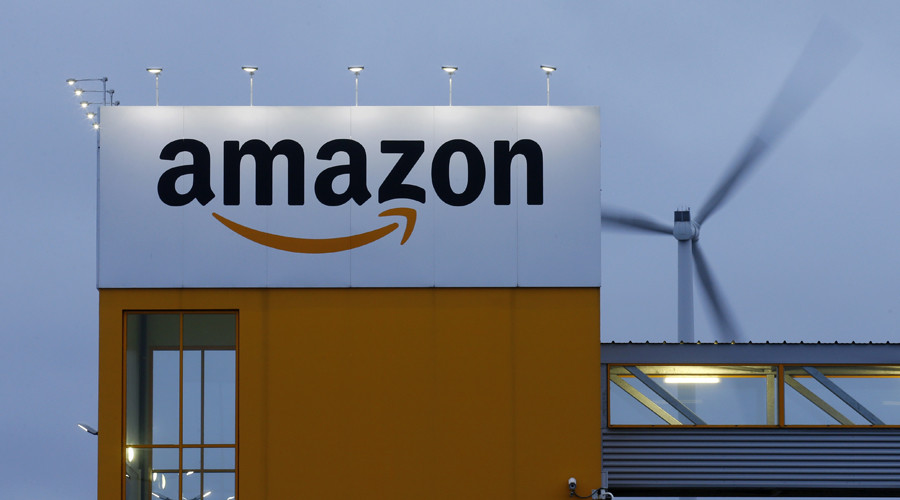 Amazon website back online after nationwide outage hits US