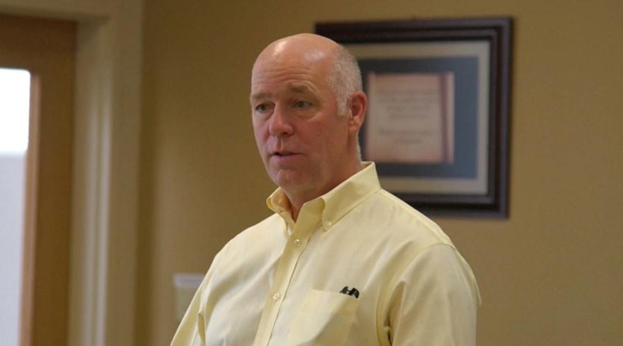 'Body-slamming' congressman apologizes to reporter, donates $50k to media advocate
