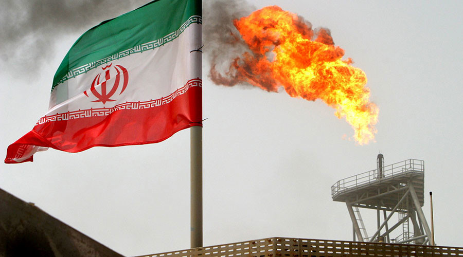 Iran hits back at India, tapping Russia's Gazprom to develop its giant gas field
