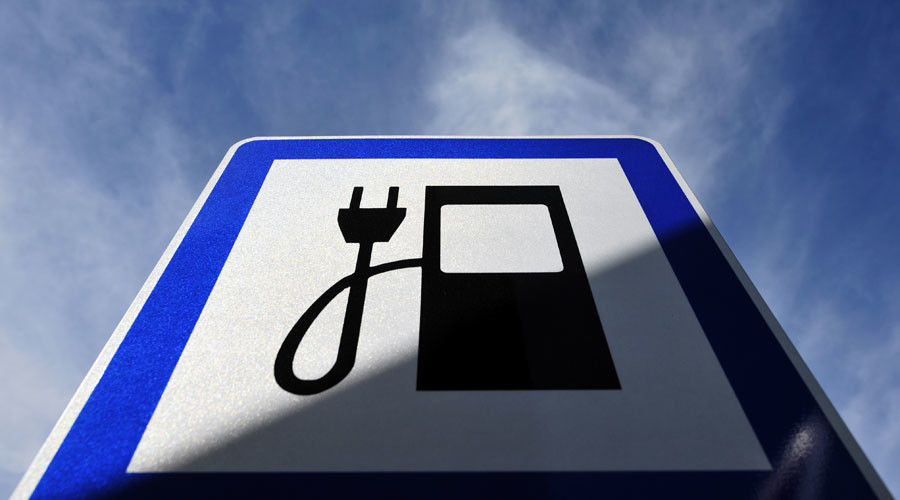 Electric car sales double with China leading the way