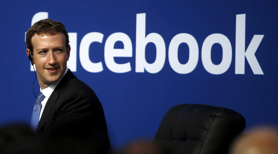 Patently creepy: Facebook's plan to 'read emotions' through your smartphone