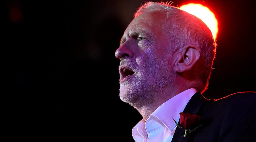 Jeremy Corbyn: 1, British mainstream media: 0