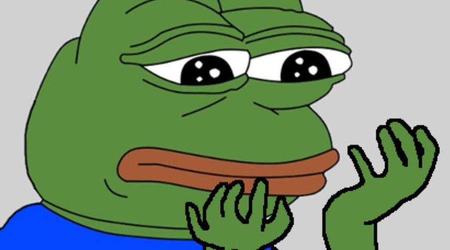 'Alt-right' Pepe the Frog game banned from Apple App store