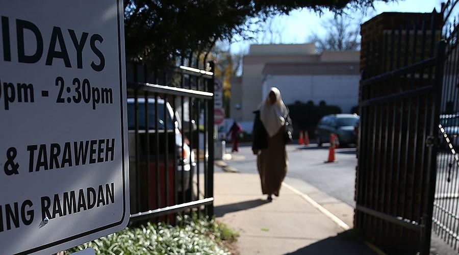Virginia mosque director quits after imam's female genital mutilation claim