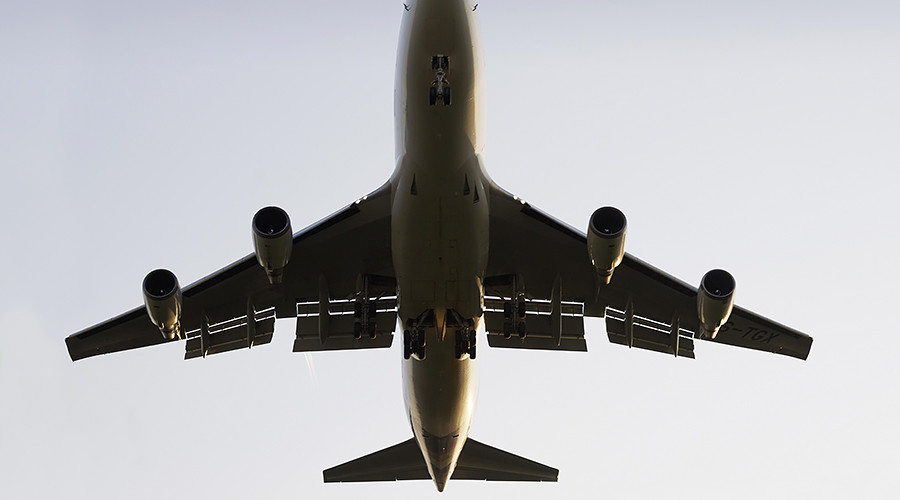 Pilotless planes could soon be a reality, according to Boeing