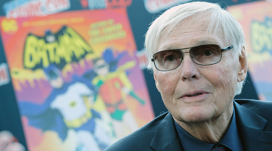 Adam West iconic 'Batman' actor dies of leukemia aged 88