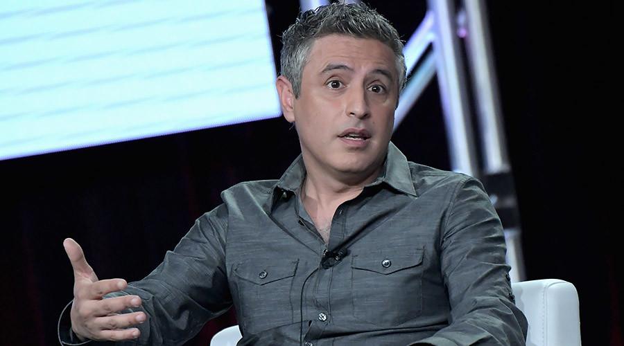 CNN fires Reza Aslan for calling president 'piece of sh*t'