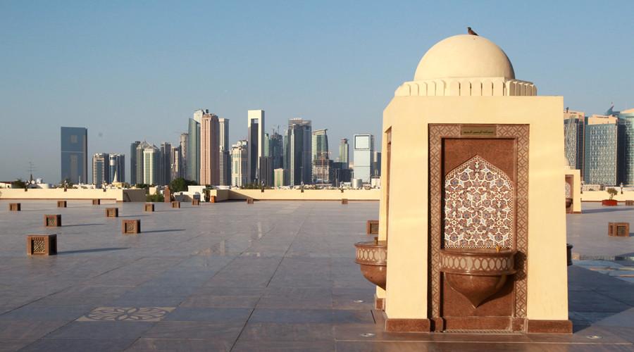 Saudi Arabia, Bahrain ban Al-Jazeera as gulf blockade tightens on Qatar