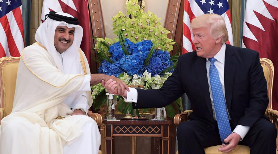 Cool Qatar: Riyadh plan backfires after Trump flip-flop & Turkey ruse