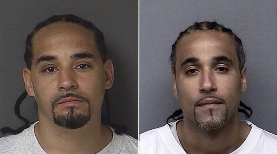 Man freed after 17 years in prison after lookalike found