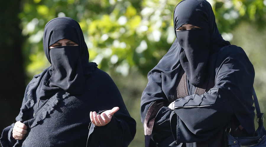 Norway proposes national ban on full-face veils in educational institutions