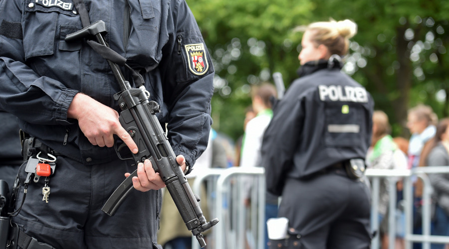 4 brothers 'strongly suspected' of being Al-Nusra members arrested in Germany
