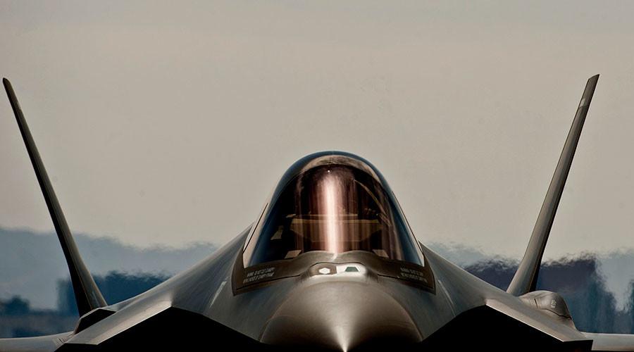 F-35 grounding at Arizona base extended indefinitely amid hypoxia probe