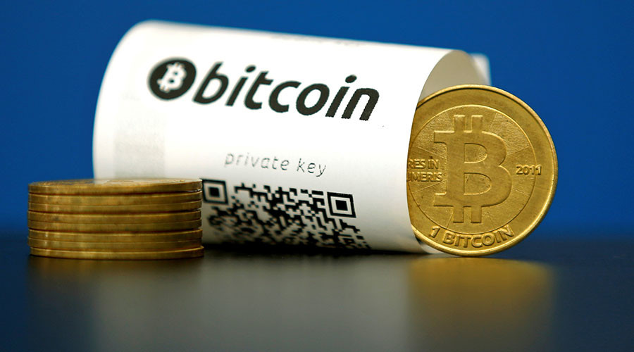 Cryptocurrency exchanges shut down amid heavy trading, rollercoaster Bitcoin