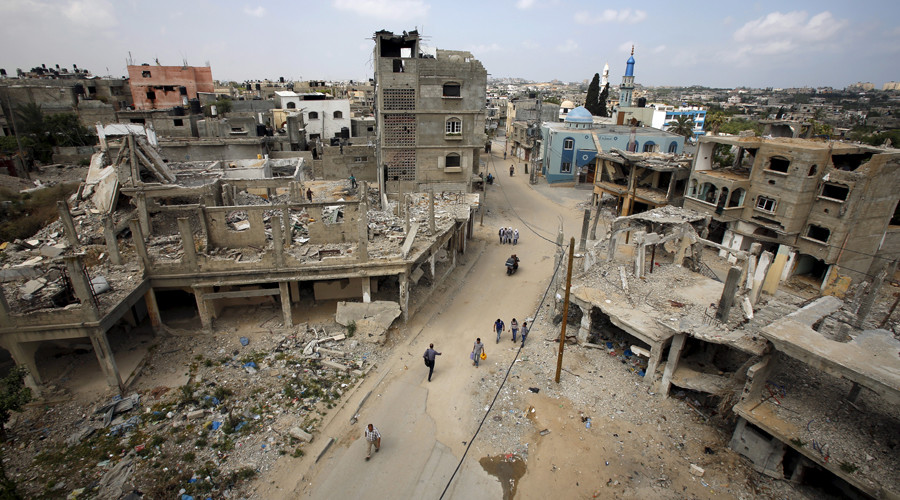 Israel & Palestinians fail to prosecute war crimes – UN