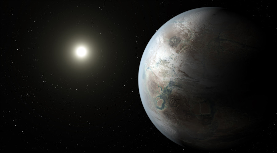 NASA to reveal latest in hunt for 'another Earth' beyond our solar system