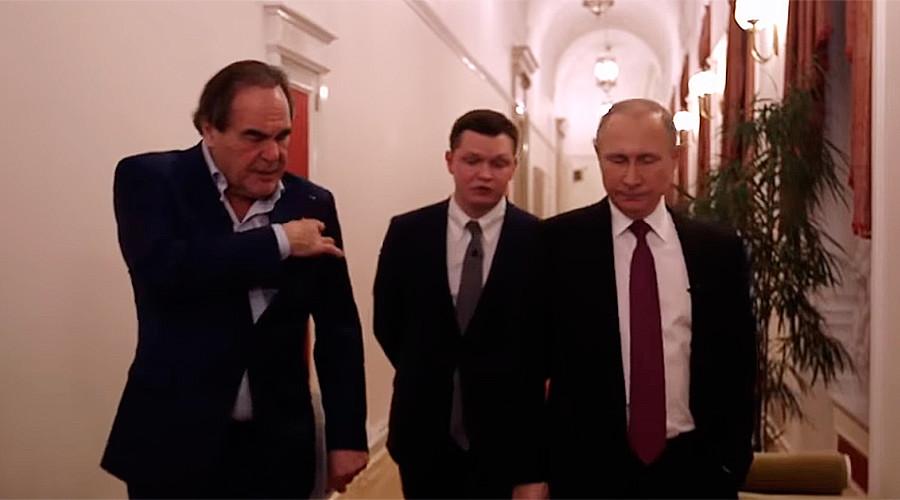 Russia will respond to NATO expansion to keep strategic balance – Putin