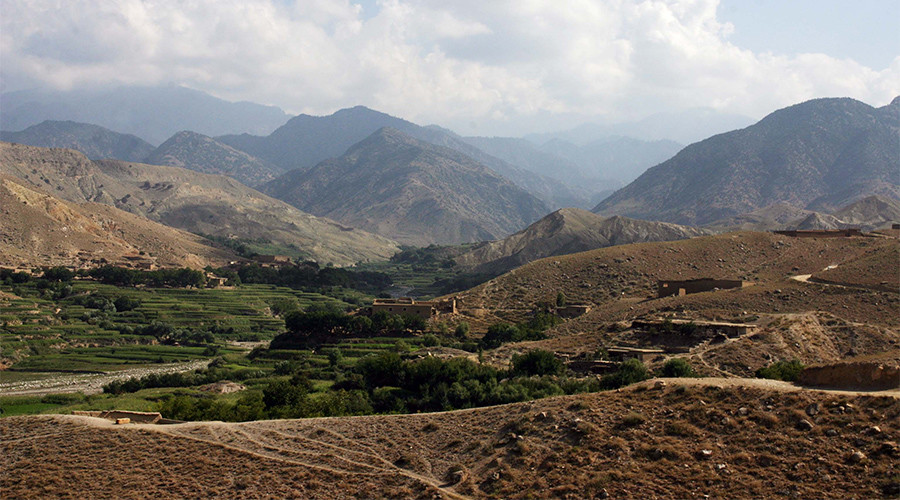 ISIS seizes territory around once-Bin Laden stronghold Tora Bora in Afghanistan