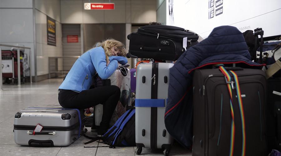 Computer-crash flight chaos to cost British Airways £80mn – CEO