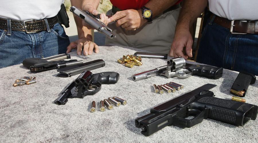 Australia announces illegal-gun amnesty amid rising terrorist threat