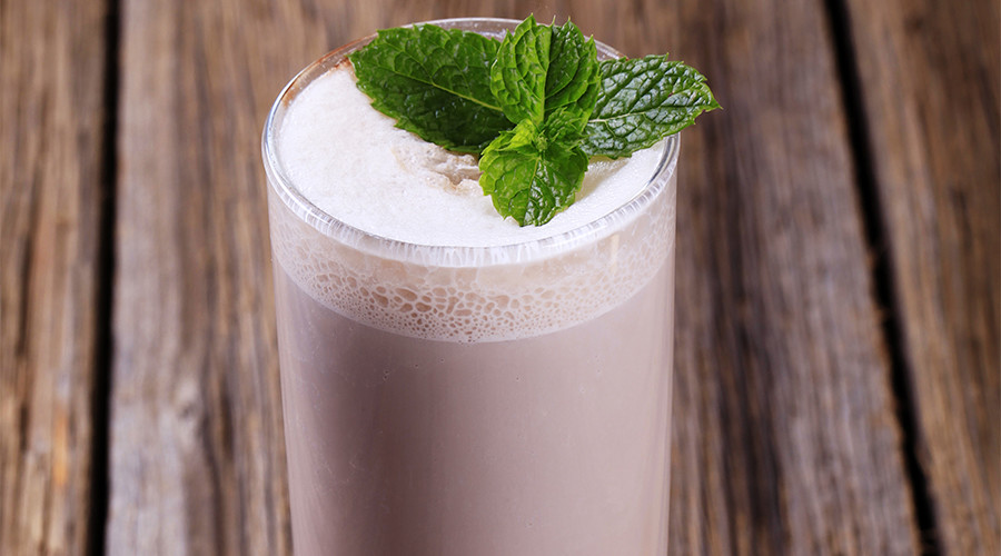 Dairy dunces? Half of Americans don't know where chocolate milk comes from – survey