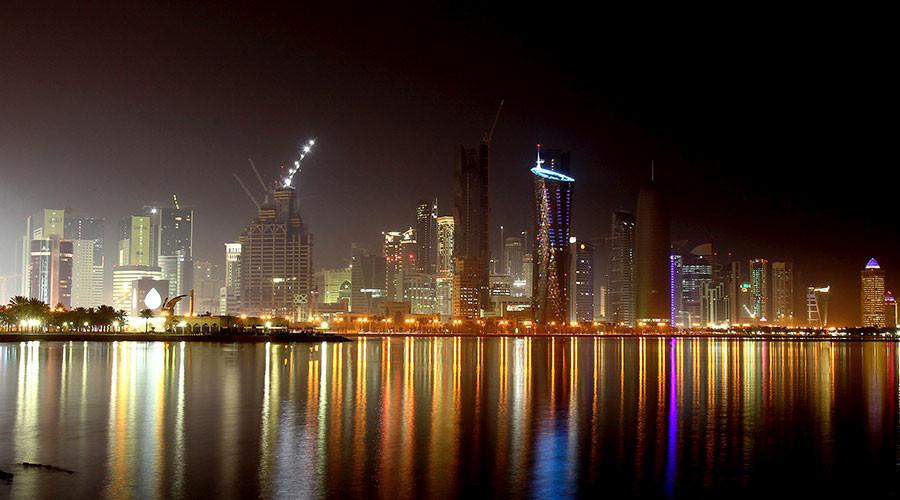 'Worse than Berlin Wall':  Qatar's human rights chief slams blockade by Arab states