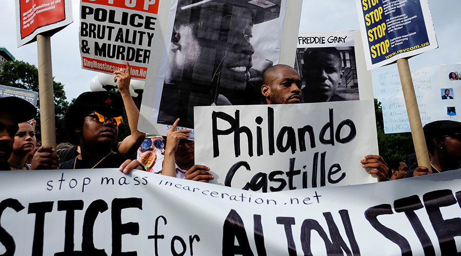 Not guilty: Minnesota jury acquits officer who shot Philando Castile