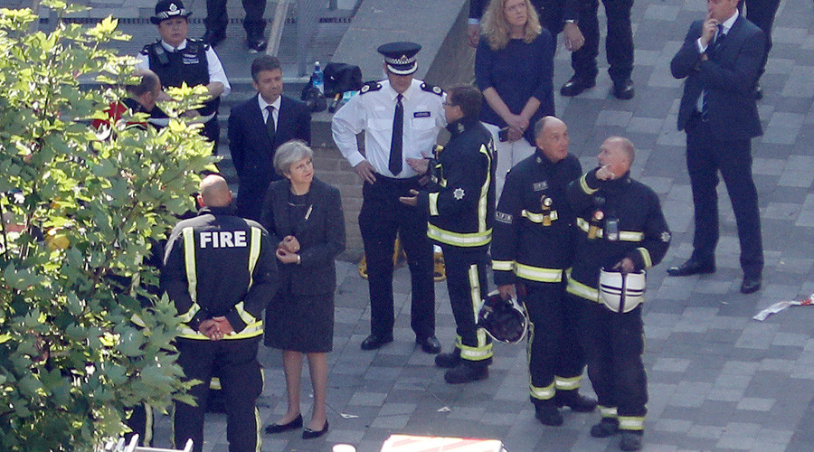 To prevent fires in Britain, Neocons must stop lighting them overseas