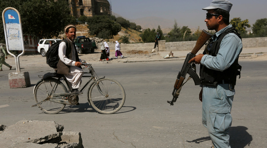 US citizen latest victim in spate of kidnappings in Afghanistan