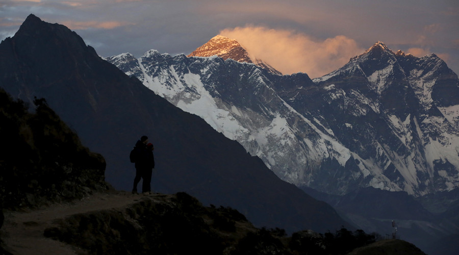 Nepal to measure Everest again after devastating 2015 earthquake
