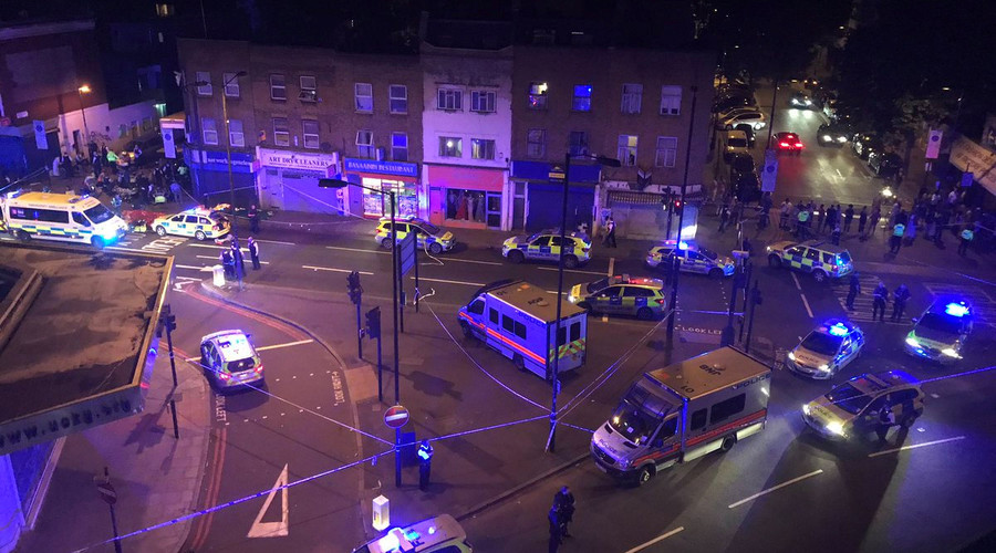 What we know about the London mosque attacker