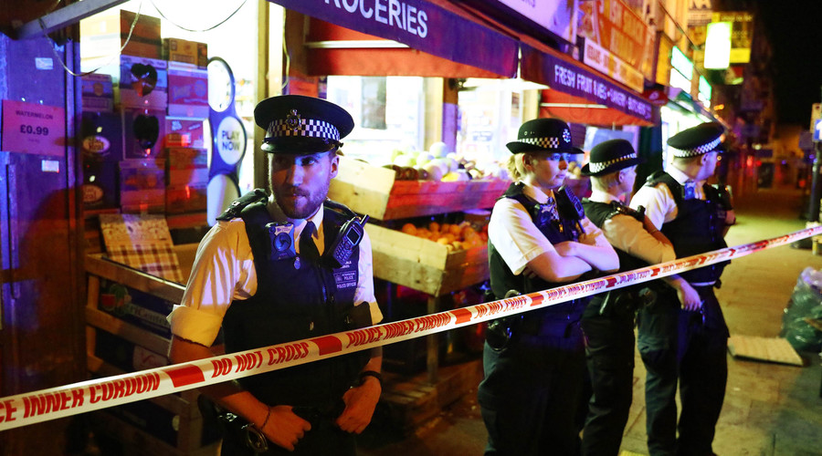 'UK playing two-faced game: condemning extremism, while cultivating jihadists'