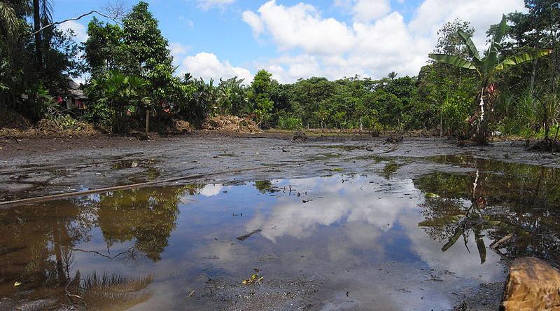 US Supreme Court sides with Chevron in Ecuador pollution case