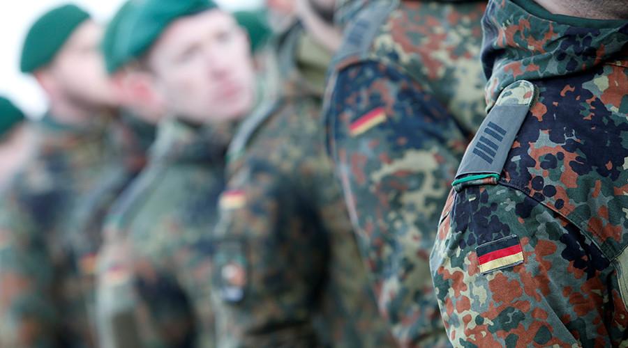 'European army is inevitable' – German defense commissioner