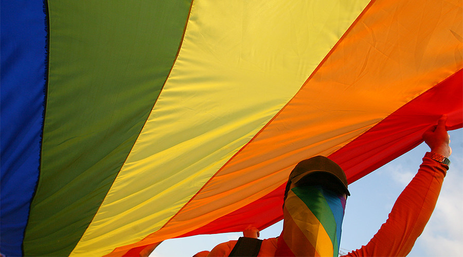 Justice Ministry to appeal ECHR ruling on Russian 'gay propaganda law'