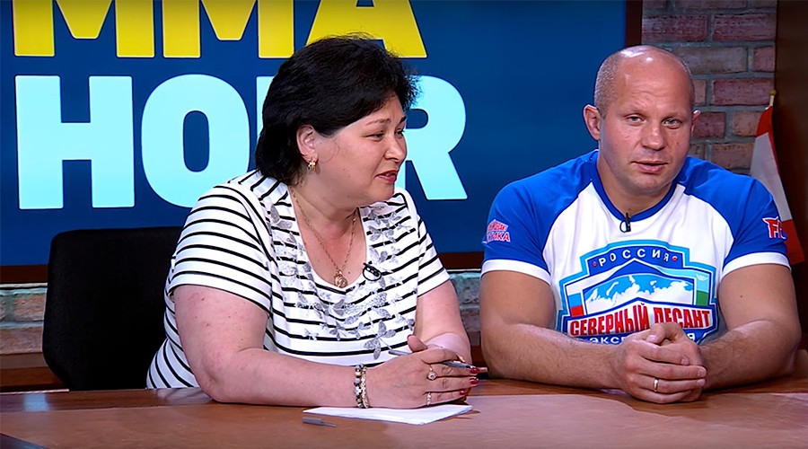 'I'd be happy if Trump came to our fight' – Fedor Emelianenko ahead of Bellator debut (VIDEO)