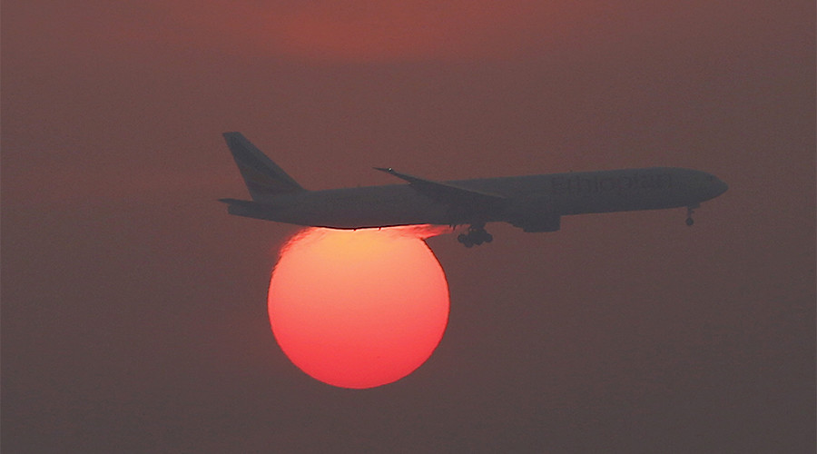 Too hot to fly as American Airlines cancels nearly 50 flights